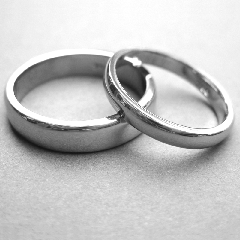 make wedding rings